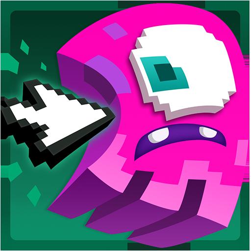 Cursor The Virus Hunter (3D) (game)