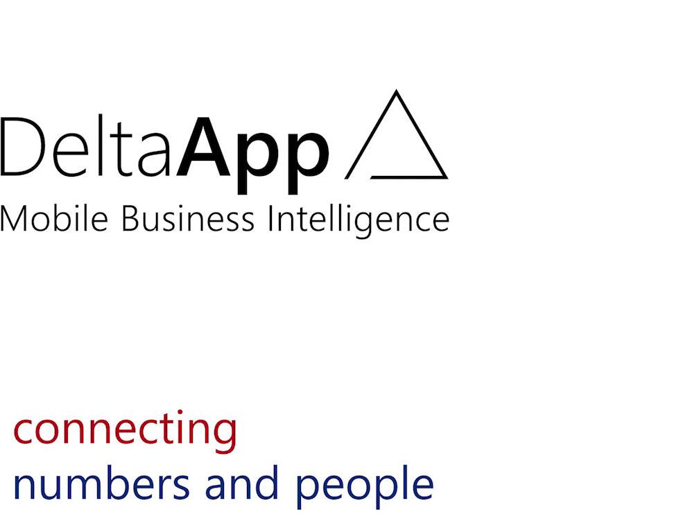 DeltaApp-Slogan