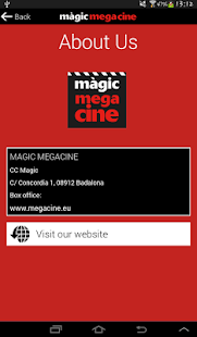 Màgic Mega Cine- screenshot thumbnail