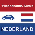 Tweedehandse Auto's Nederland Icon