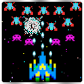 Galatic attack : Invaders icon