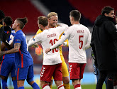 """""""Les Belges sont favoris"""": mais le Danemark veut jouer le Final Four"""
