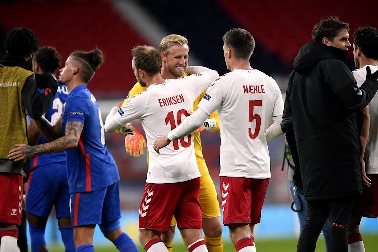 """""""Les Belges sont favoris"""", mais le Danemark veut jouer le Final Four"""