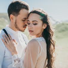 Wedding photographer Ulyana Kozak (kozak). Photo of 25.06.2018