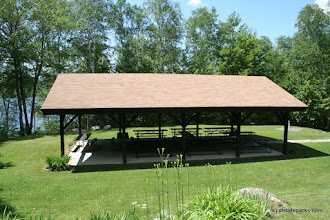 Photo: The Pavilion at Boulder Beach State Paak for that special event