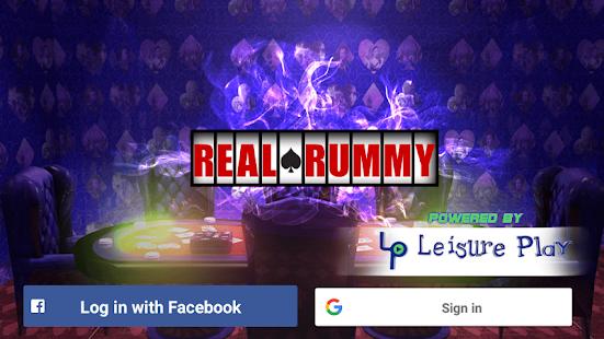 Rummy-Real Rummy - náhled