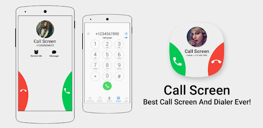 Call Screen - Apps on Google Play