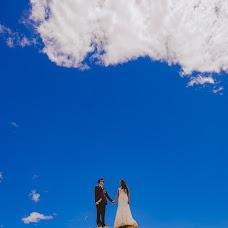 Wedding photographer Camilo Nivia (camilonivia). Photo of 13.09.2017