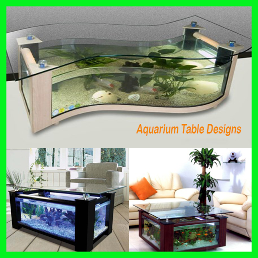 aquarium table designs - Apps on Google Play