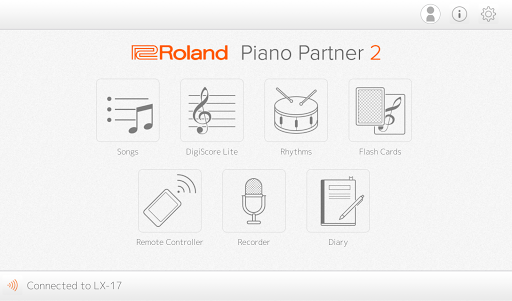 Piano Partner 2 2.0.1 Windows u7528 1