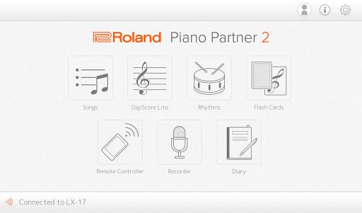 Piano Partner 2 2.0.1 Windows u7528 1