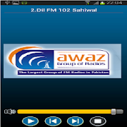 Awaz Group of Radios FM Network