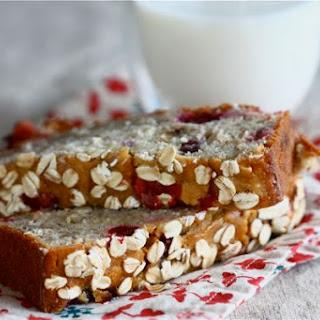 Sweet Oat Bread Recipes