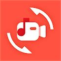 Mp3Lab - Video to MP3 Converter & Ringtone Maker icon
