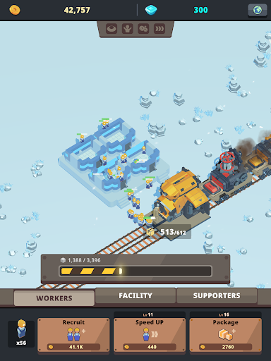 Billion Builders apktram screenshots 12