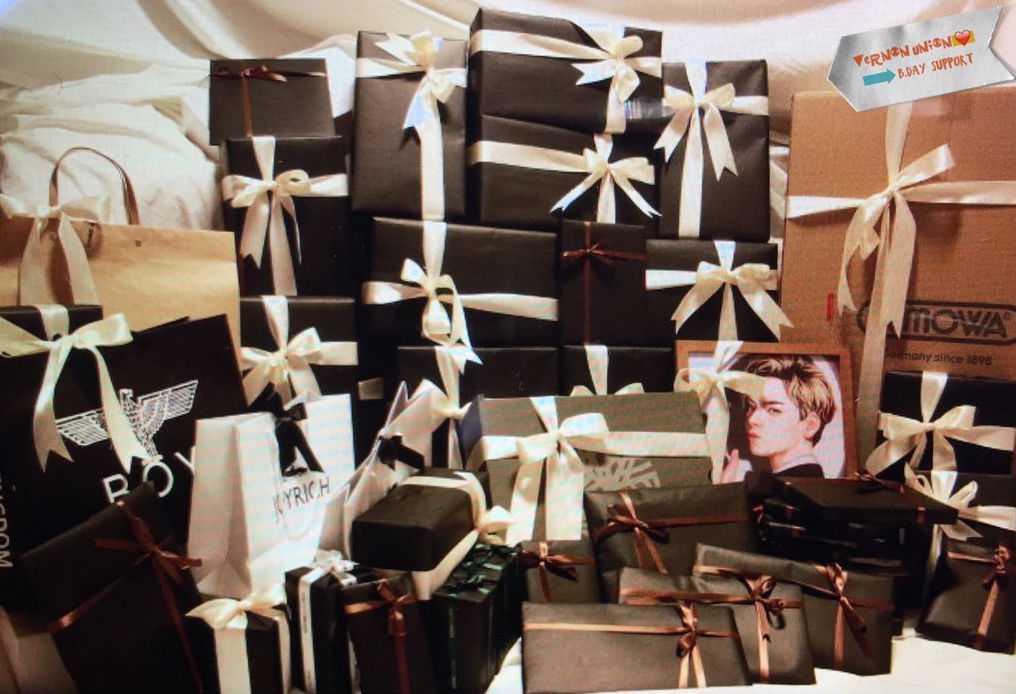 scoups fans gift 3
