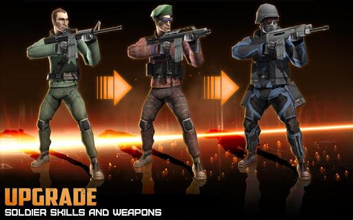 Rivals at War: Firefight screenshot 2