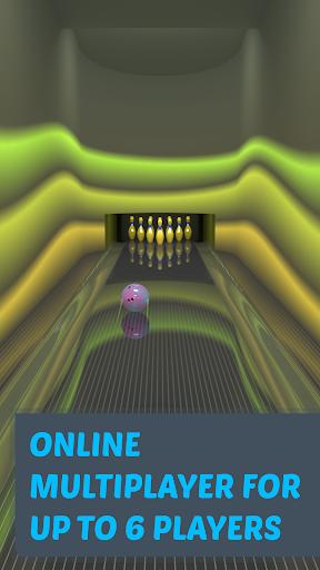 Code Triche Bowling Online 2 APK MOD screenshots 4