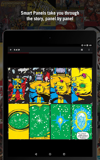Marvel Unlimited 3.17.0 screenshots 9