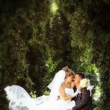 Wedding photographer Evgeniy Ayzenshtat (Ayzenfoto). Photo of 01.07.2013