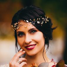 Wedding photographer Rigina Ross (riginaross). Photo of 21.10.2018