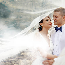 Wedding photographer Eliana Plotskaya (Lanaplotskaya). Photo of 27.09.2017