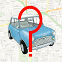 ¿Dónde he aparcado el coche? icon