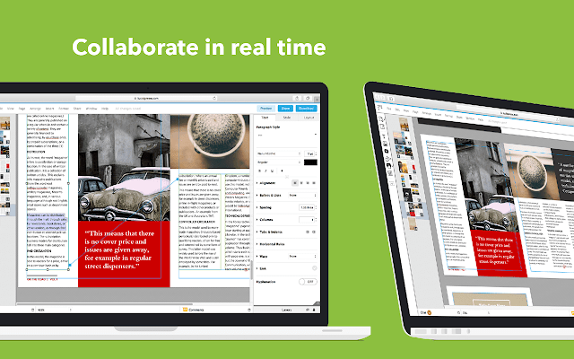 lucidpress free design tool g suite marketplace