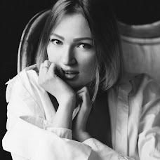 Wedding photographer Lena Ryazanova (lalenka). Photo of 21.01.2016