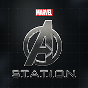 AVENGERS S.T.A.T.I.O.N. MOBILE 1.16 Icon