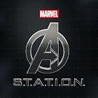 AVENGERS S.T.A.T.I.O.N. MÓVIL icon