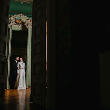 Wedding photographer Georgiy Takhokhov (taxox). Photo of 27.12.2017