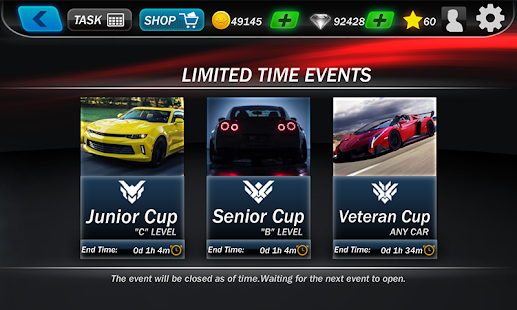 Game Street Racing 3D APK for Windows Phone