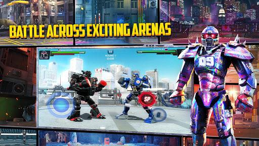 World Robot Boxing 2 1.3.142 screenshots 2