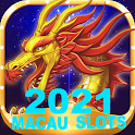 Richest Slots Casino - Free Macau Jackpot Game 777 icon