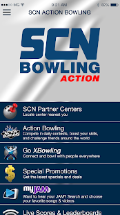 Action Bowling®- screenshot thumbnail