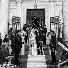 Fotografo di matrimoni Luigi Allocca (luigiallocca). Foto del 26.07.2016