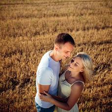 Wedding photographer Igor Kostyuchenko (Igoruniki). Photo of 23.09.2015