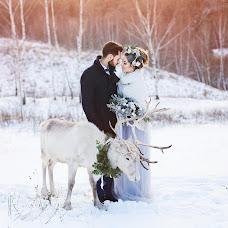 Wedding photographer Dmitriy Levin (LevinDm). Photo of 23.12.2015