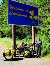 Photo: (Year 2) Day 358 - Californ IA, at Last
