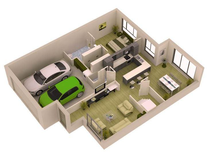 3d home layout design screenshot - Design Home Layout