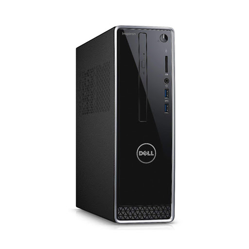 Máy tính để bàn/ PC Dell Inspiron 3470 SFF (i5 8400/8GB/1TB/128GB/Ubuntu) (STI51315-8G-1T-128G)