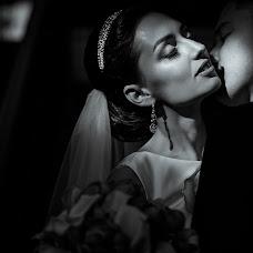 Wedding photographer Nazar Voyushin (NazarVoyushin). Photo of 17.06.2017