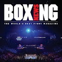 Boxing News International icon