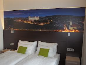 Photo: Bratislava, Hotel Lindner