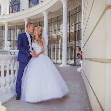 Wedding photographer Mikhail Dorogov (Dorogov). Photo of 03.03.2016