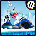 Oggy Super Speed Racing (The Official Game) APK