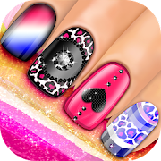 App Spa Manicure: Nail Salon Games APK for Windows Phone