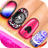 Spa Manicure: Nail Salon Games