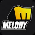 Melody Now - ميلودي ناو icon